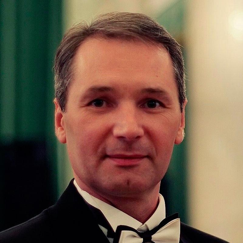 Слонченко Юрий